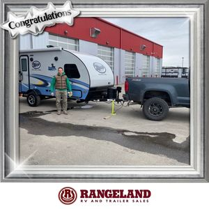 Charles at Rangeland RV