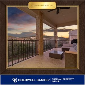 Brent & Chantell Gonzales at Foreman Property Group - Coldwell Banker Realtors | Austin