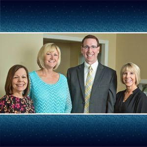 Matthew M McKain at Riley Insurance Agency LLC