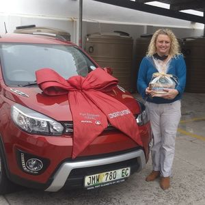 Marieka d at Haval Port Elizabeth
