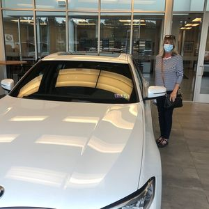 Janice M at Bobby Rahal BMW of South Hills