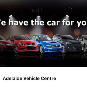 Carly at Adelaide Vehicle Centre