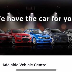 Mark A at Adelaide Vehicle Centre