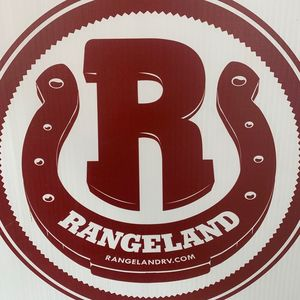 Ali and Mike Walker at Rangeland RV