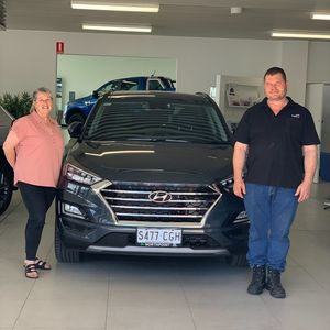 Tina at Northpoint Toyota Port Augusta