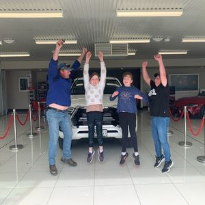 Clayton  at Northpoint Toyota Port Augusta