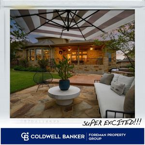Emily B at Foreman Property Group - Coldwell Banker Realtors | Austin