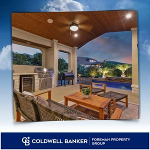 Jason & Freda Collier at Foreman Property Group - Coldwell Banker Realtors | Austin