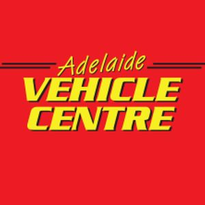 Don R at Adelaide Vehicle Centre