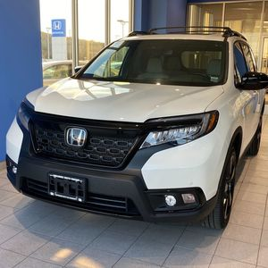 Heather K at Williams Honda