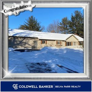 Mary F at Coldwell Banker - Belva Parr Realty | Adams
