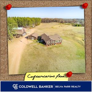 Ron D. at Coldwell Banker - Belva Parr Realty | Adams