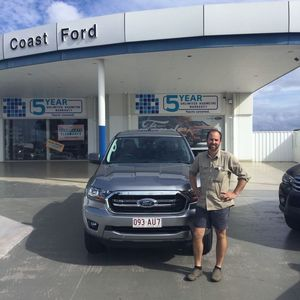 Ben Y at Coral Coast Ford