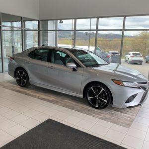 Jermy T at Williams Toyota of Sayre