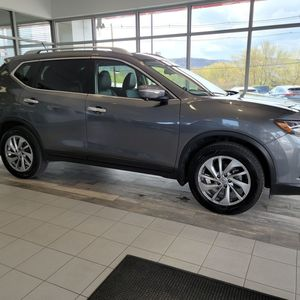 Cheryl B at Williams Toyota of Sayre
