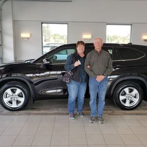 John S at Williams Toyota of Sayre