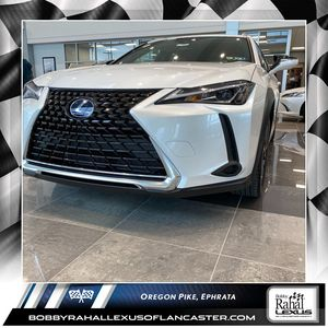 Kathy F.  at Bobby Rahal Lexus of Lancaster County
