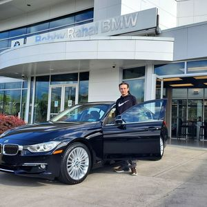 Gene B at Bobby Rahal BMW of South Hills