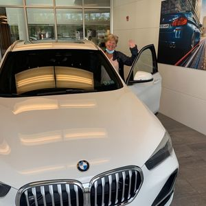 Dan  at Bobby Rahal BMW of South Hills